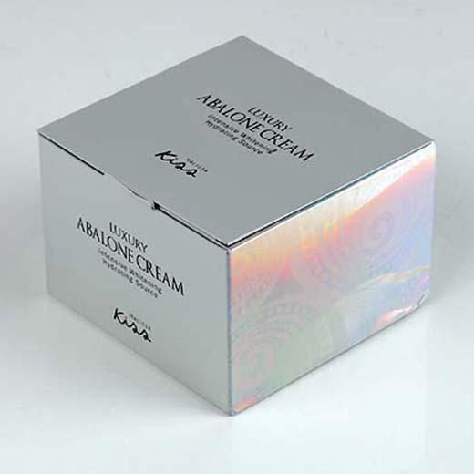 高档化妆品盒定制