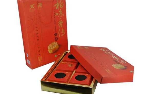 上海月饼盒