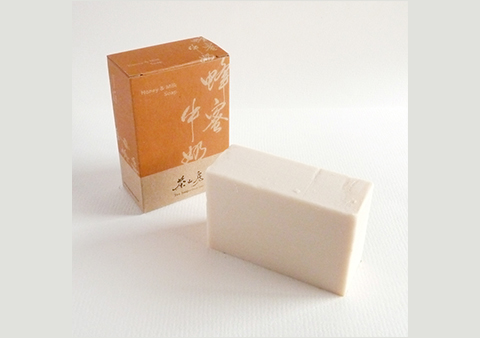 肥皂包装盒