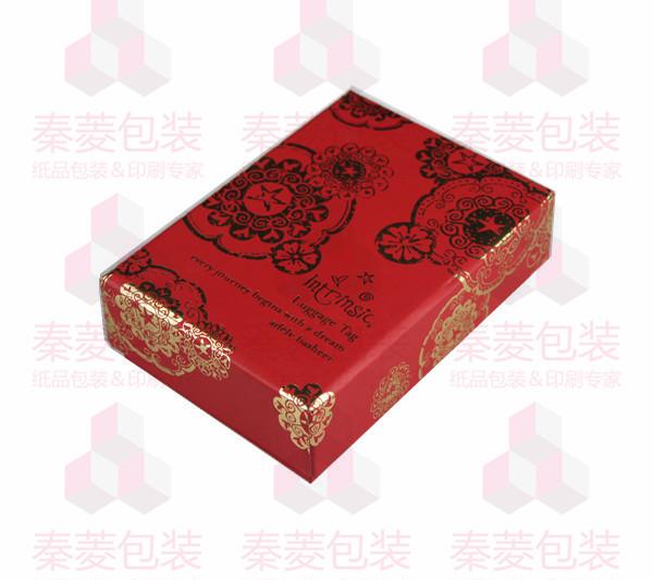 韩国礼品盒
