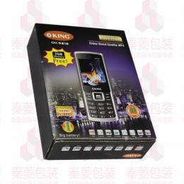 上海彩盒包装