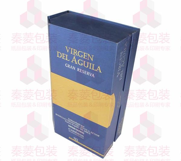 上海红酒包装盒