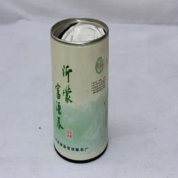 圆罐盒生产