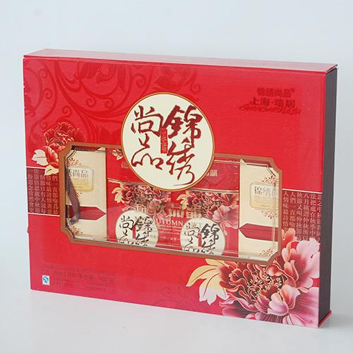 纸礼品包装盒