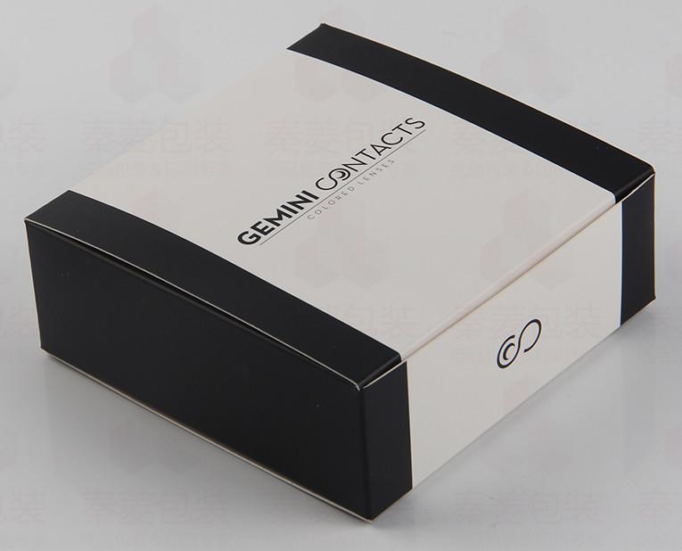 折纸包装盒