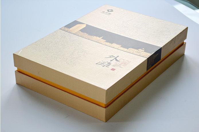 包装盒制作厂
