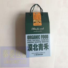 张家港大米包装盒
