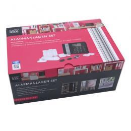 包装盒印刷厂
