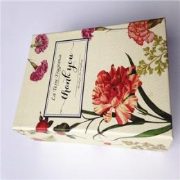 斯里兰卡大使热情访问上海包装盒厂家秦菱包装