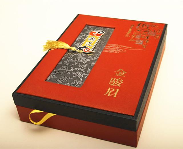 酒盒包装小编认为礼品 包装盒盒有别于传统礼品,自选体验式 礼品盒中图片